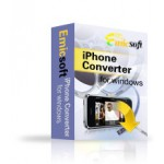 Emicsoft iPhone Converter