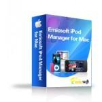 Emicsoft iPod Manager for Mac
