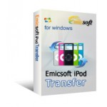 Emicsoft iPod Transfer