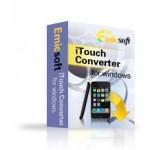 Emicsoft iTouch Converter