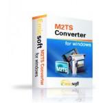 Emicsoft M2TS Converter