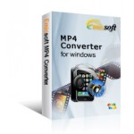Emicsoft MP4 Converter