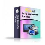 Emicsoft MTS Converter for Mac