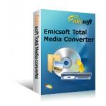 Emicsoft Total Media Converter
