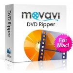 Movavi DVD Ripper for Mac