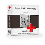 Easy RAR Recovery