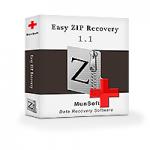 Easy ZIP Recovery