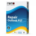 Remo Repair Outlook [PST]