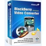 Aiseesoft BlackBerry Video Converter