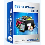 Aiseesoft DVD to iPhone Suite