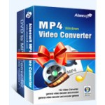 Aiseesoft MP4 Converter Suite