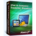 Aiseesoft iPod to Computer Transfer
