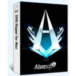 Aiseesoft DVD Ripper for Mac
