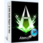 Aiseesoft DVD Audio Ripper for Mac