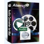 Aiseesoft Audio Converter for Mac