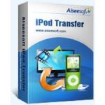 Aiseesoft iPod Transfer