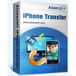 Aiseesoft iPhone Transfer