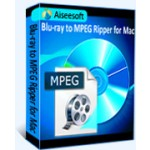 Aiseesoft Blu-ray to MPEG Ripper for Mac