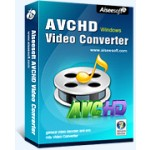 Aiseesoft AVCHD Video Converter