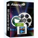 Aiseesoft AVI Converter for Mac