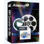 Aiseesoft AMV Converter for Mac