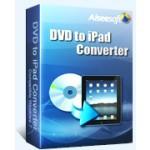 Aiseesoft DVD to iPad Converter