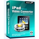 Aiseesoft iPad Video Converter