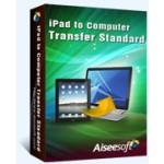 Aiseesoft iPad to Computer Transfer