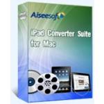 Aiseesoft iPad Converter Suite for Mac