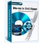 Aiseesoft Blu-ray to DivX Ripper