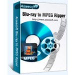 Aiseesoft Blu-ray to MPEG Ripper
