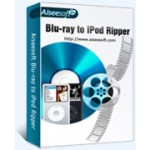 Aiseesoft Blu-ray to iPod Ripper