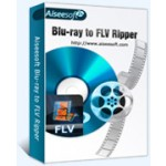 Aiseesoft Blu-ray to FLV Ripper
