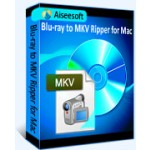 Aiseesoft Blu-ray to MKV Ripper for Mac