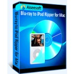Aiseesoft Blu-ray to iPod Ripper for Mac