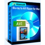 Aiseesoft Blu-ray to AVI Ripper for Mac