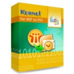 Kernel for Lotus Notes to Outlook