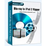 Aiseesoft Blu-Ray to iPad 2 Ripper