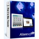 Aiseesoft iPad 2 to Mac Transfer
