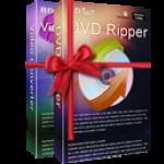 BDlot DVD Video Converter Pack