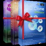 BDlot DVD Video Deluxe Pack