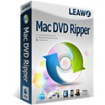 Leawo DVD Ripper for Mac