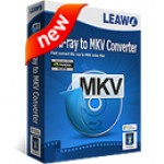 Leawo Blu-ray to MKV Converter