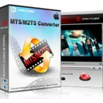 Pavtube MTS/M2TS Converter for Mac