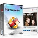 Pavtube TOD Converter for Mac