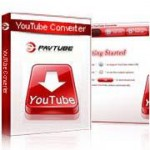 Pavtube YouTube Converter