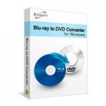 Xilisoft Blu-ray to DVD Converter