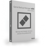 Genie Backup Manager Server