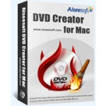 Aiseesoft DVD Creator for Mac