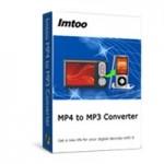 ImTOO MP4 to MP3 Converter